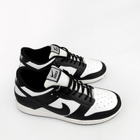 READY STOCK SNEAKERS NIKE DUNK SP BLACK WHITE 2020 BRAND NEW WITH BOX