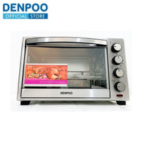 Oven Deo 2T ( 38 L )