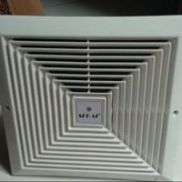 Exhaust Fan Plafon 8 Inch Sekai MVF-893 | Sekai MVF893