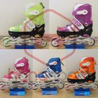 Sepatu Roda Anak Murah Power 50