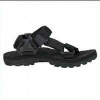 sandal Eiger original lightspeed cross bar black