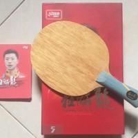 Bet pingpong DHS HURRICANE LONG 5X~SEKEN