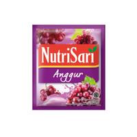 NutriSari Rasa Anggur !!! NutriSari Anggur Nutrisari Buah