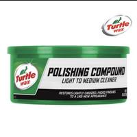 Turtle Wax Polishing Compound