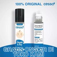 Cessa Baby Cough Flu (Cessa Natural Essential oil)