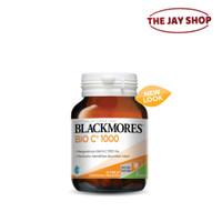 Blackmores Bio C 1000 (Vitamin C 1000 mg) - BPOM Kalbe
