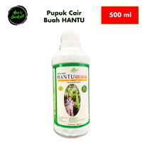 Pupuk organik cair POC NPK jimmy Hantu 500 ml