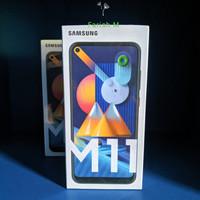 Samsung Galaxy M11 3/32 3GB 32GB Garansi Resmi