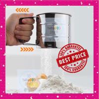 Powder Strainer/Ayakan Tepung/Saringan Tepung