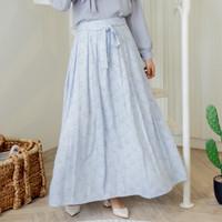 [Pre Order] Calista Korean Skirt