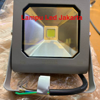 Lampu Led sorot 10watt HIGH QUALITY indoor/outdoor (putih/6000k)