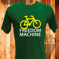 Road bike T- shirt