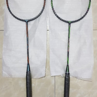 Raket Badminton Astec Polaris 3000 /3100 original