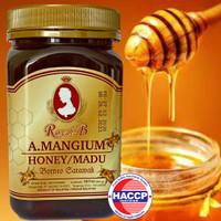 Madu Asli/Pure Honey Royal-B AKasia/Acacia Mangium Borneo Sarawak-500g