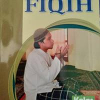 Buku Fiqih kls 1 MTs yudistira