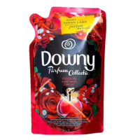 Downy Pouch Passion Perfume Collection 400 Ml