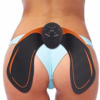 Hip Training ABS Stimulator Fitness Training Body Muscle Train