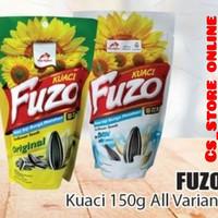 Kuaci fuzo original dua kelici 150 gram - all variant