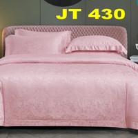 Sprei Jacguard Tencel Premium 200x200x40