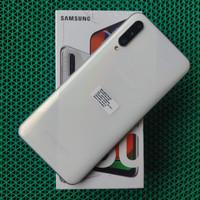 Samsung A50s ( Prism White 4/64gb )