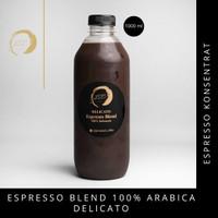 Espresso cair JSC / Konsetrat Kopi 1 Liter - Bukit Kaba