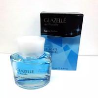 GLAZELLE DE PUCELLE EDP BIRU DELICATE SHAPIRE 100ML