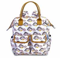 Tas Popok Bayi Avent / Diaper Bag / Tas Bayi Philips Avent