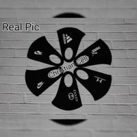 Masker Scuba LOGO - Real Picture