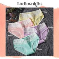 Panty Import Berkualitas Celana dalam CD Wanita