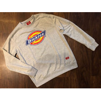 Crewneck Sweatshirt Dickies grey