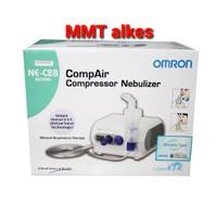 Nebulizer Omron NE C28/Alat Uap Omron/ Alat Inhalasi