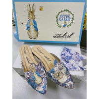 Ittaherl peter rabbit tiggy-winkle size 39 include mask