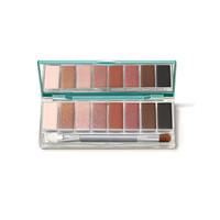 Wardah Exclusive Eyeshadow Palette 02 Rose Glow