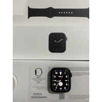(IBOX) Apple Watch Series 5 44mm Space Gray Iwatch Ibox Resmi