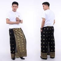 sarung celana batik songket
