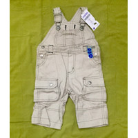 Overall Bayi Gymboree canvas