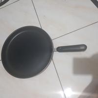 SUPRA Round grill pan 32 cm / Wajan panggangan Bulat 32 cm