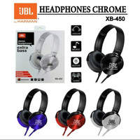 Headset Sony JBL extra bass