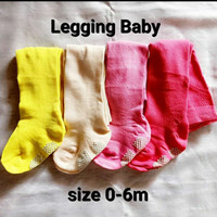 legging bayi polos
