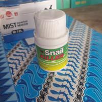 snail killer aquascape
