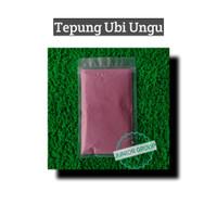 Tepung Ubi Ungu / Bubuk Ubi Ungu / purple sweet potato powder
