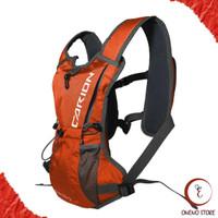Tas Sepeda / Bladder Bag / Running / Hidropack - Carion Original - 51001 Orange