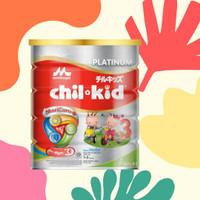 Susu anak Morinaga Platinum ChilKid