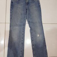 preloved/second guess jeans ORIGINAL celana panjang