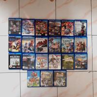Obral PS Vita games