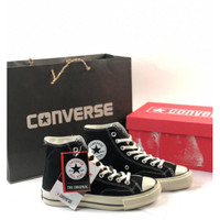 Original Converse 70s Hight Black White
