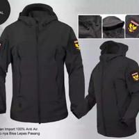 Jaket TAD anti air jaket taslan Size S.M.L.XL dan XXL