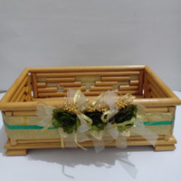 Box serba guna handmade wadah toples kue kering kotak tissue