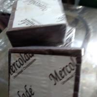Mercolade Dark Chocolate Compound repack 250gr