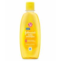 Johnson's Baby Shampoo Gold 100ml / Johnson Shampo Bayi